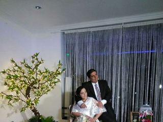 El matrimonio de ALEJANDRA CORREA MURIEL  y ANDRÉS FELIPE MONSALVE BEDOYA 3