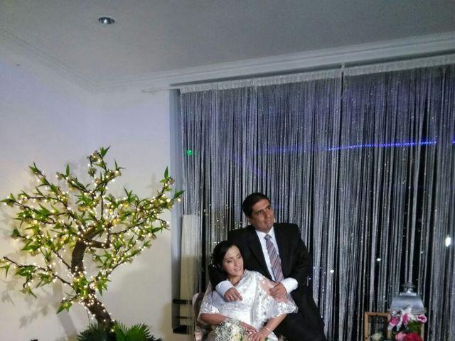 El matrimonio de ANDRÉS FELIPE MONSALVE BEDOYA y ALEJANDRA CORREA MURIEL  en Envigado, Antioquia 3