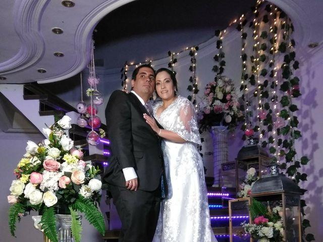 El matrimonio de ALEJANDRA CORREA MURIEL  y ANDRÉS FELIPE MONSALVE BEDOYA