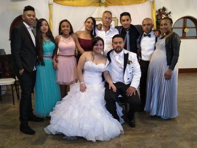 El matrimonio de Carlos y Yuli en Bogotá, Bogotá DC 1