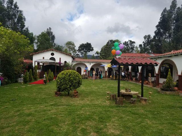El matrimonio de Carlos y Yuli en Bogotá, Bogotá DC 2