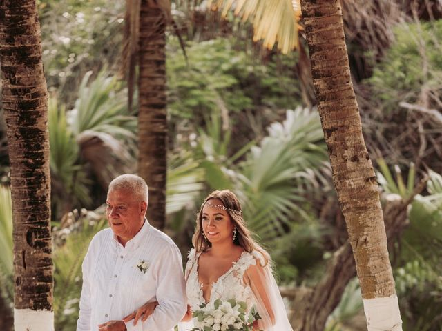 El matrimonio de Andrés y Diana en Popayán, Cauca 15