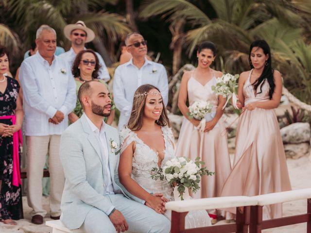 El matrimonio de Andrés y Diana en Popayán, Cauca 20