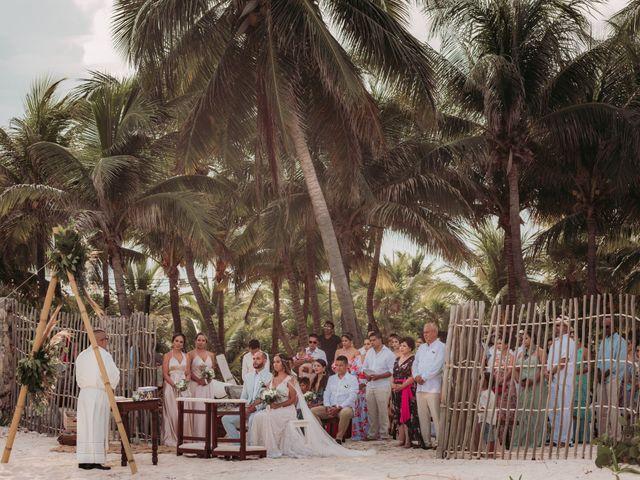 El matrimonio de Andrés y Diana en Popayán, Cauca 1