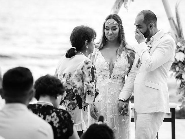 El matrimonio de Andrés y Diana en Popayán, Cauca 27