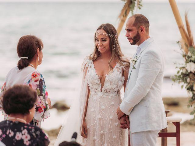 El matrimonio de Andrés y Diana en Popayán, Cauca 28
