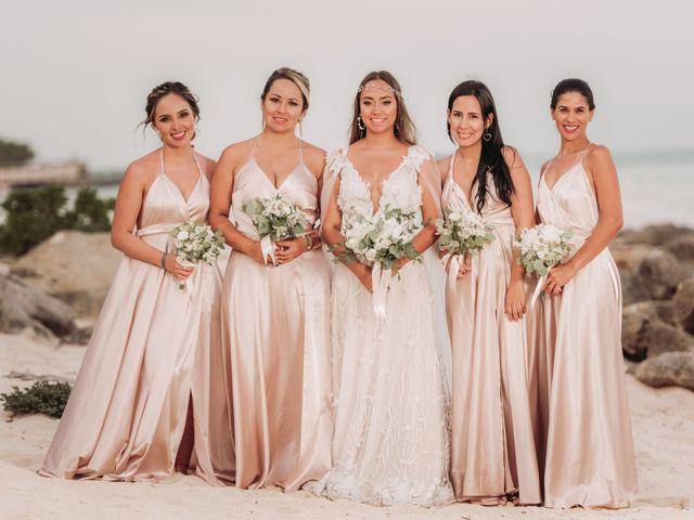 El matrimonio de Andrés y Diana en Popayán, Cauca 39