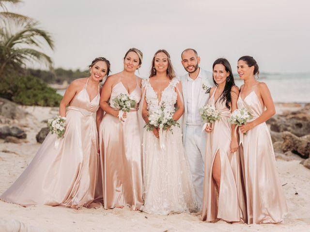 El matrimonio de Andrés y Diana en Popayán, Cauca 41