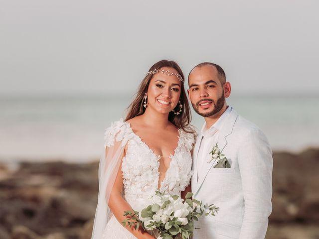 El matrimonio de Andrés y Diana en Popayán, Cauca 42