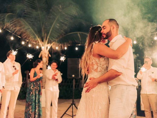 El matrimonio de Andrés y Diana en Popayán, Cauca 65