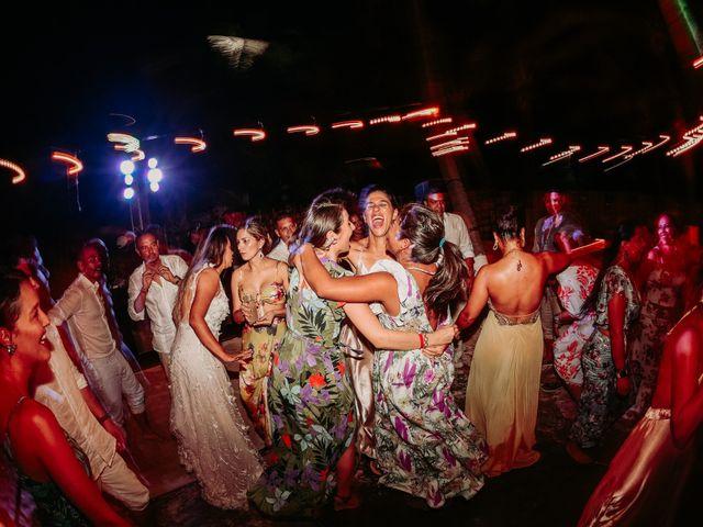 El matrimonio de Andrés y Diana en Popayán, Cauca 74