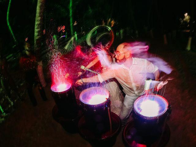 El matrimonio de Andrés y Diana en Popayán, Cauca 104