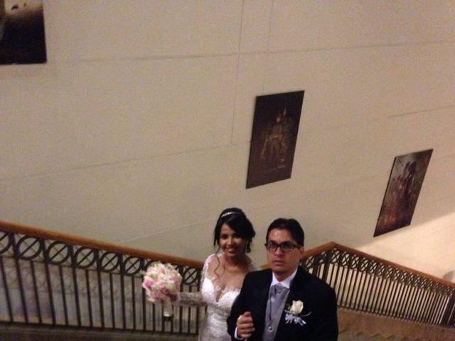 El matrimonio de Ivan y Angela en Bogotá, Bogotá DC 7