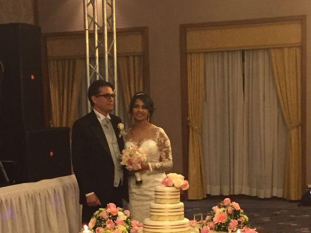 El matrimonio de Ivan y Angela en Bogotá, Bogotá DC 9