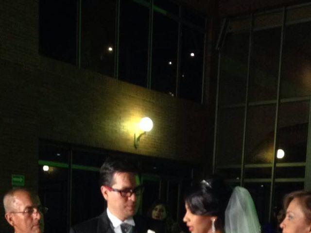 El matrimonio de Ivan y Angela en Bogotá, Bogotá DC 10