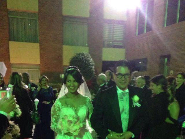 El matrimonio de Ivan y Angela en Bogotá, Bogotá DC 11