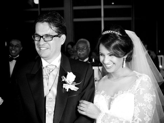 El matrimonio de Ivan y Angela en Bogotá, Bogotá DC 2