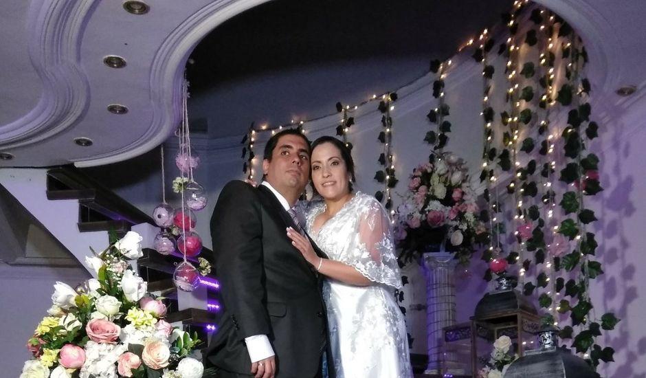 El matrimonio de ANDRÉS FELIPE MONSALVE BEDOYA y ALEJANDRA CORREA MURIEL  en Envigado, Antioquia