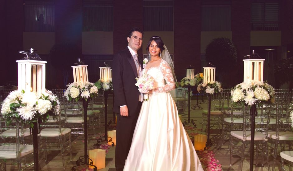 El matrimonio de Ivan y Angela en Bogotá, Bogotá DC