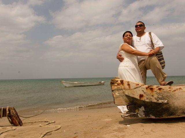El matrimonio de Raúl y Tatiana en Bucaramanga, Santander 2