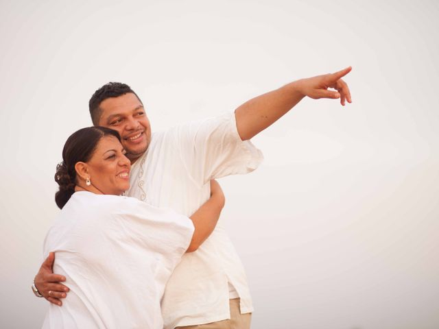 El matrimonio de Raúl y Tatiana en Bucaramanga, Santander 6
