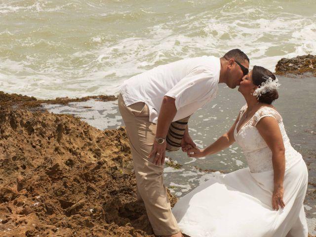 El matrimonio de Raúl y Tatiana en Bucaramanga, Santander 8