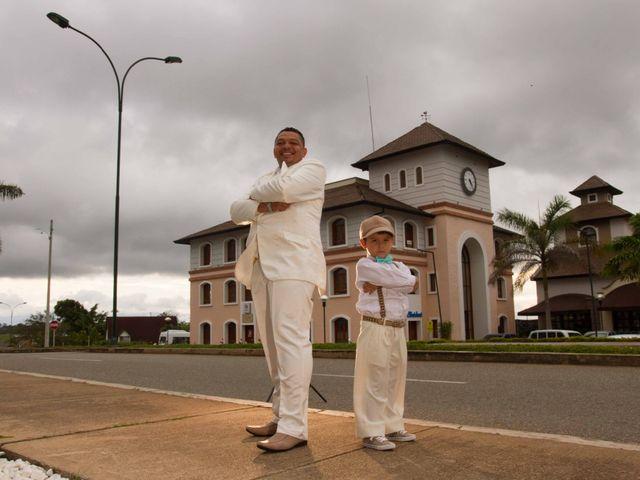 El matrimonio de Raúl y Tatiana en Bucaramanga, Santander 9