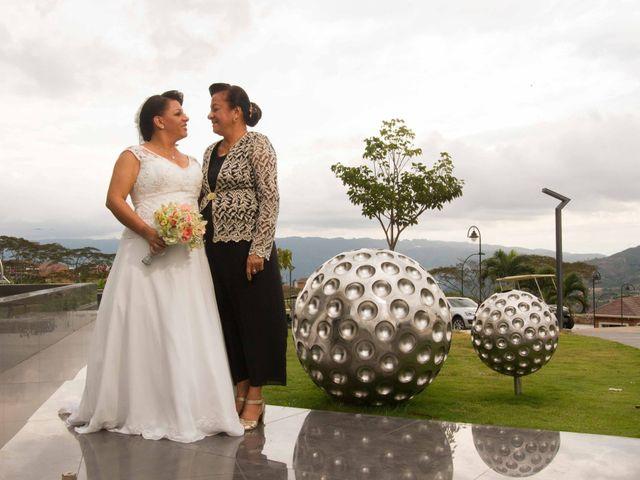 El matrimonio de Raúl y Tatiana en Bucaramanga, Santander 13