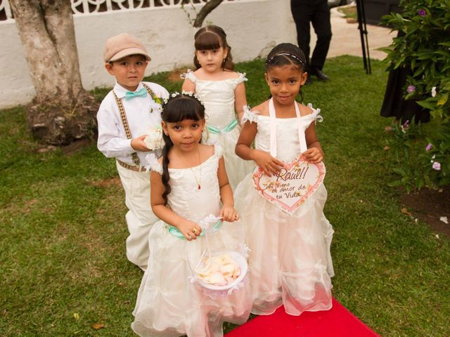 El matrimonio de Raúl y Tatiana en Bucaramanga, Santander 26