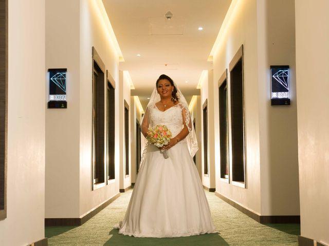 El matrimonio de Raúl y Tatiana en Bucaramanga, Santander 27