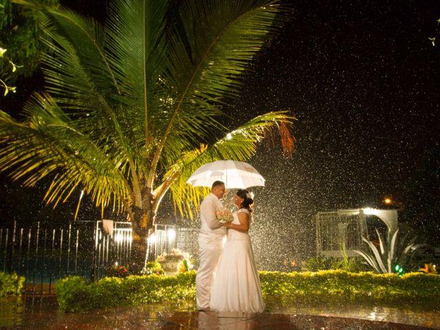 El matrimonio de Raúl y Tatiana en Bucaramanga, Santander 30