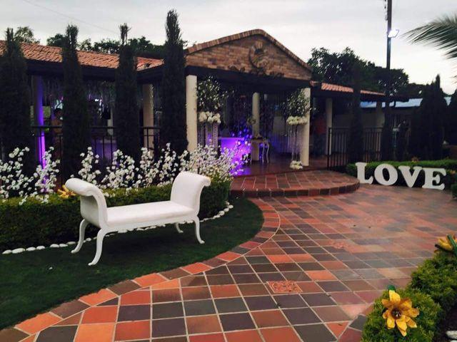 El matrimonio de Raúl y Tatiana en Bucaramanga, Santander 31
