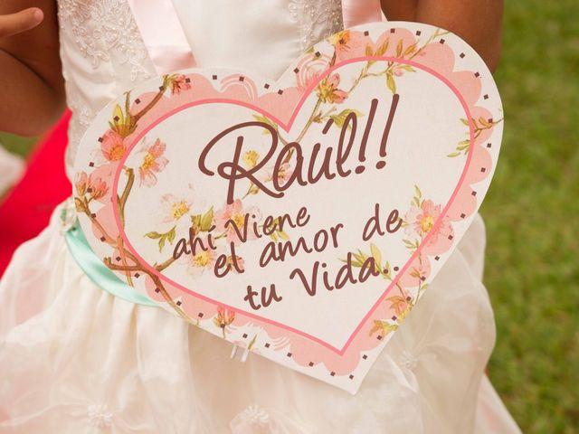 El matrimonio de Raúl y Tatiana en Bucaramanga, Santander 38