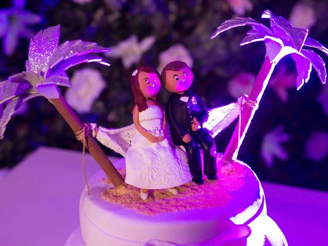 El matrimonio de Raúl y Tatiana en Bucaramanga, Santander 41