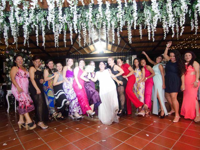 El matrimonio de Raúl y Tatiana en Bucaramanga, Santander 42