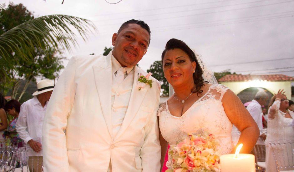 El matrimonio de Raúl y Tatiana en Bucaramanga, Santander