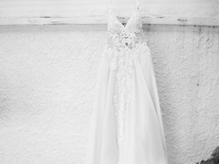 El matrimonio de Ana Yurany y Luis Alberto 1