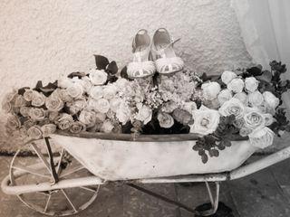 El matrimonio de Ana Yurany y Luis Alberto 3
