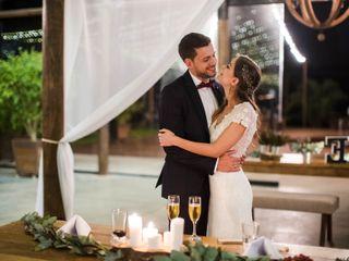 El matrimonio de Juan Camilo y Valentina 3