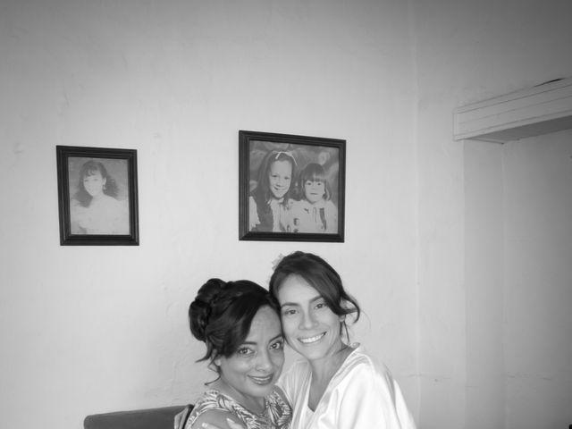 El matrimonio de Luis Alberto y Ana Yurany en Sopetrán, Antioquia 6