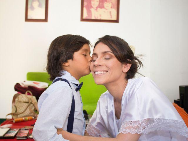 El matrimonio de Luis Alberto y Ana Yurany en Sopetrán, Antioquia 7