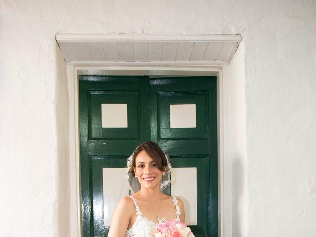 El matrimonio de Luis Alberto y Ana Yurany en Sopetrán, Antioquia 13