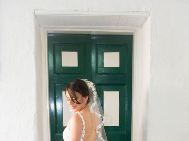 El matrimonio de Luis Alberto y Ana Yurany en Sopetrán, Antioquia 15