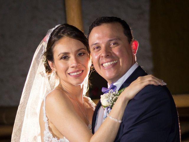 El matrimonio de Luis Alberto y Ana Yurany en Sopetrán, Antioquia 24