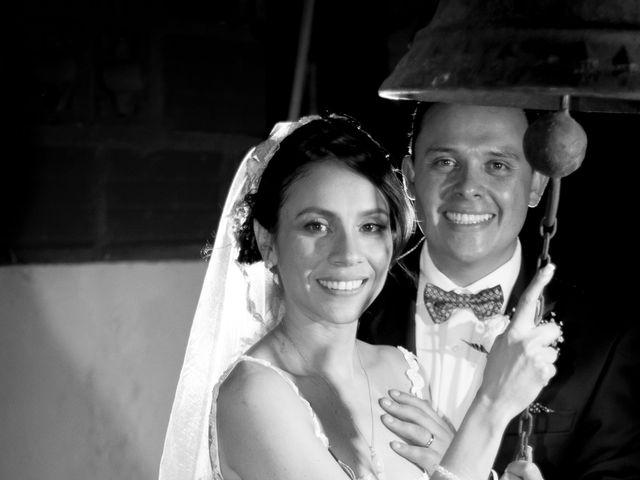 El matrimonio de Luis Alberto y Ana Yurany en Sopetrán, Antioquia 25