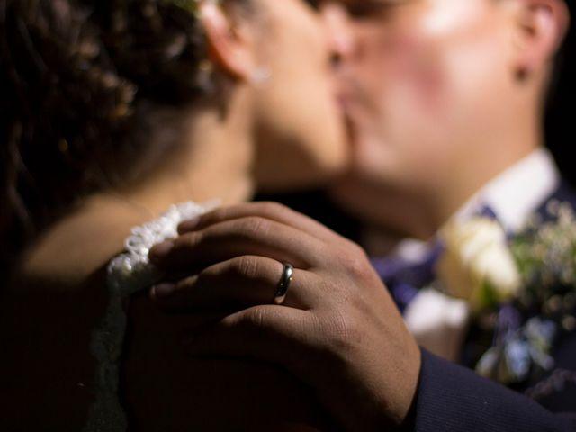 El matrimonio de Luis Alberto y Ana Yurany en Sopetrán, Antioquia 26