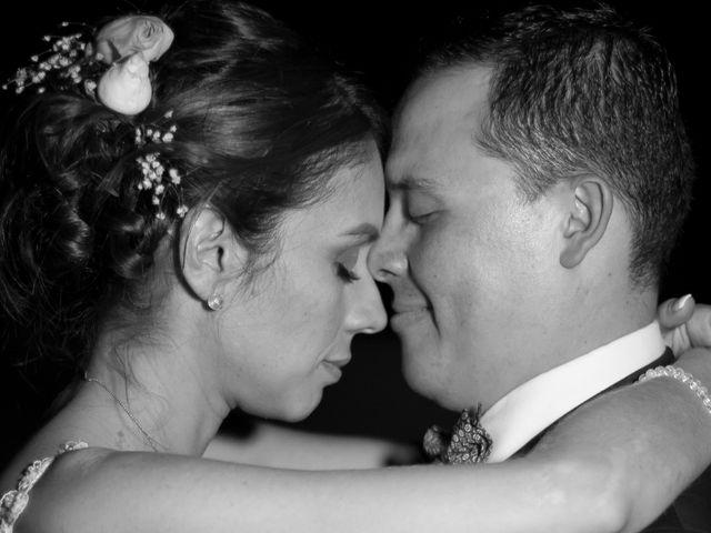 El matrimonio de Luis Alberto y Ana Yurany en Sopetrán, Antioquia 27