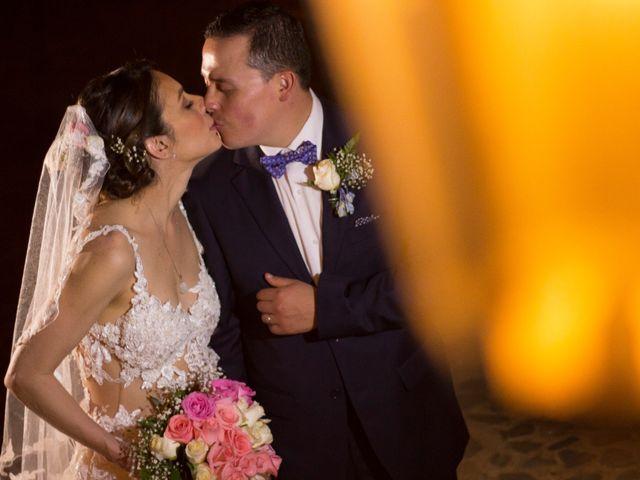 El matrimonio de Luis Alberto y Ana Yurany en Sopetrán, Antioquia 1
