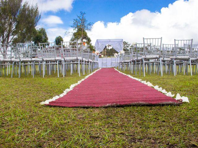 El matrimonio de Sebastián y Laura en Rionegro, Antioquia 3