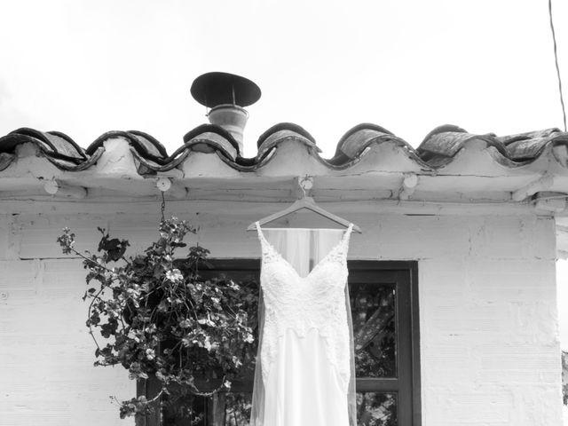 El matrimonio de Sebastián y Laura en Rionegro, Antioquia 7